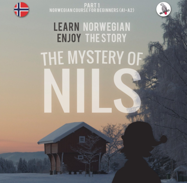 The Mystery of Nils