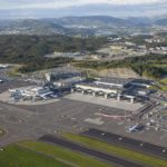 The New-Look Bergen Airport
