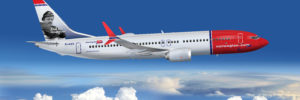Norwegian's Global Expansion Plans