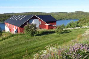 Landåsbygda – A First Taste of Innlandet