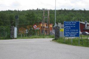 Asylum Centres to Close