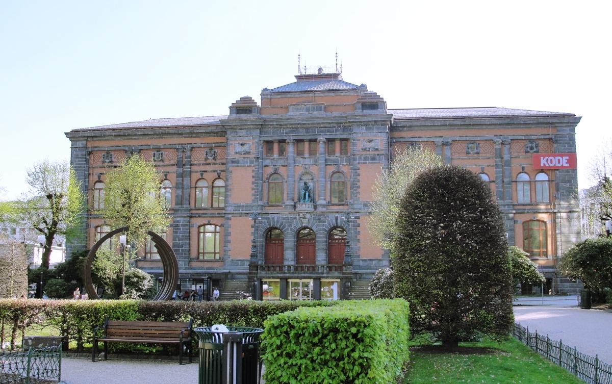 KODE in Bergen
