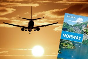 Moon Norway Guidebook Launched in USA