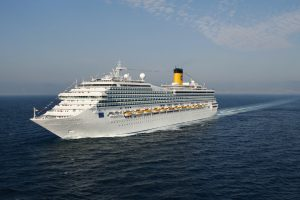Cruise Interest Grows in Scandinavia