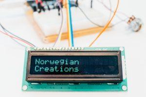 Norwegian Creations: Meet the Makers