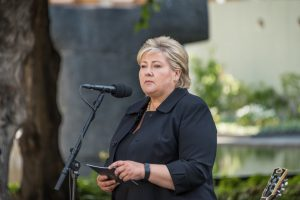 Four More Years: Solberg Stays as PM