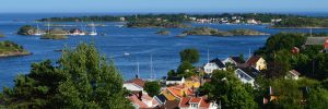 The Norwegian Riviera in Pictures