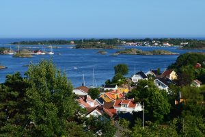 The Norwegian Riviera in Pictures