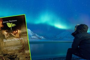 A Norway Mystery: Jeanne Matthews Interview
