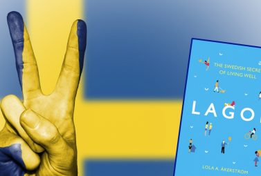 LAGOM: What Can The Swedes Teach Us?