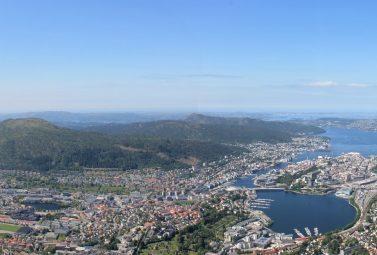 Top Sights in Bergen
