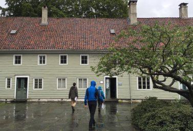 Bergen's Leprosy Museum