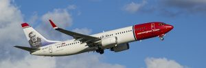 Earn Free Flights with Norwegian