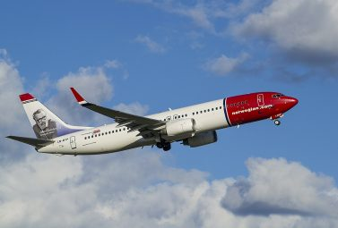 Where You Can Fly From Bergen in 2018