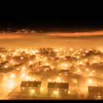 See Trondheim in Stunning 4K Video