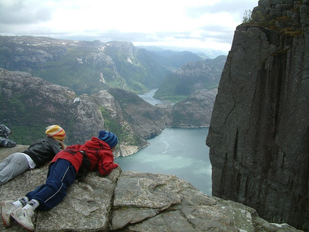 Travel Insurance in Norway