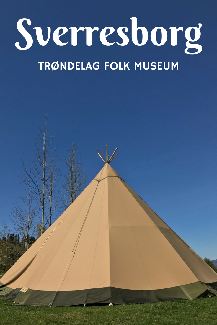 Sverresborg: Trøndelag Folk Museum in Trondheim, Norway, is one of Scandinavia's most interesting family-friendly open-air museums.