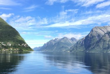 How to Save the Fjords of Norway
