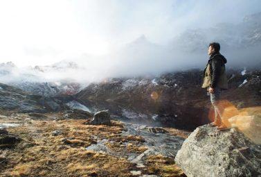 Watch! The Lofoten Islands in 4K
