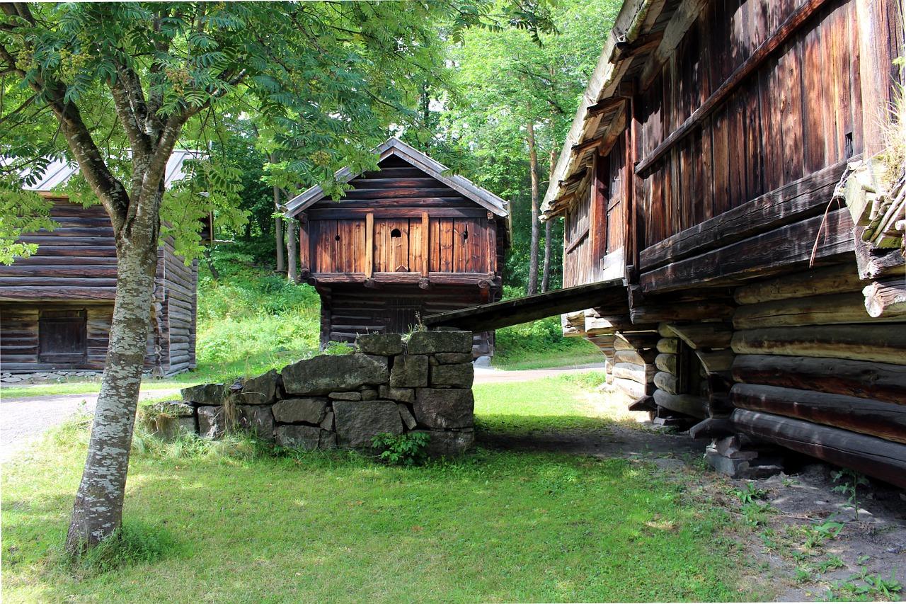 Oslo Folk History Museum