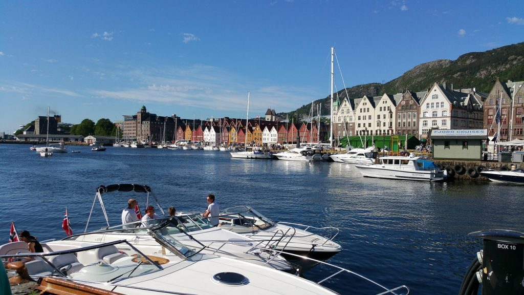 Day Trips from Bergen