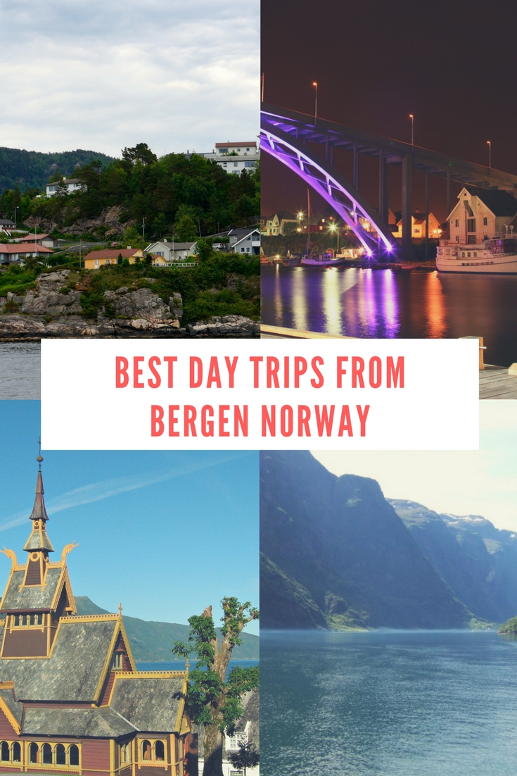 Best Day Trips from Bergen, Norway. Once you've seen the city's historic sights, head to the fjords.