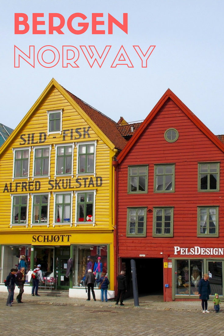 Things to do in Bergen: Norway's second city is packed with sightseeing options and fun activities.
