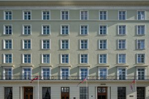 Best Hotels in Bergen