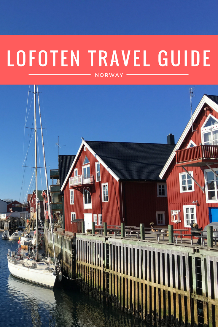 Lofoten Travel Guide: Everything you need to know to plan a trip to the dramatic islands of northern Norway.