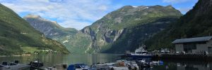 Fly Direct from New England to the Fjords