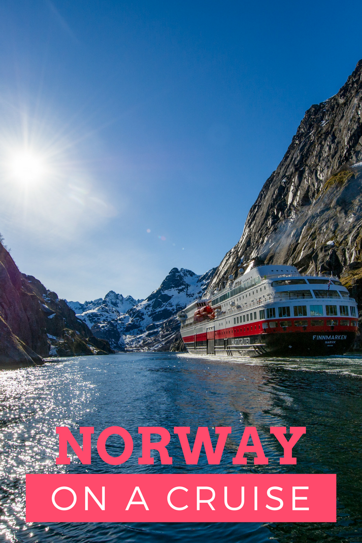 Norway on a Cruise