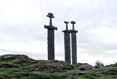 Top Sights in Stavanger
