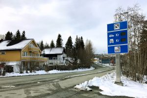 Road Tolls in Norway
