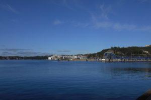 The Urban Landscape of Kristiansand