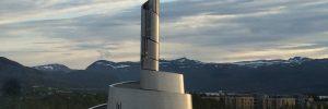 Alta: An Unexpected Tour of Finnmark