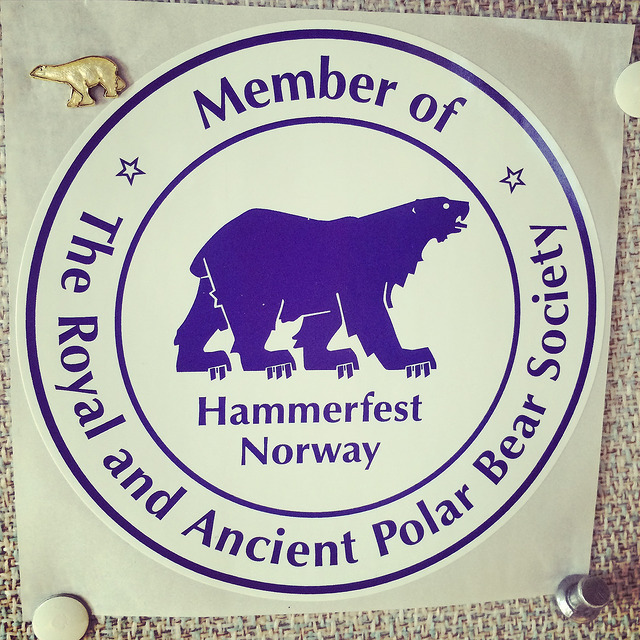 Hammerfest Royal Ancient Polar Bear Society