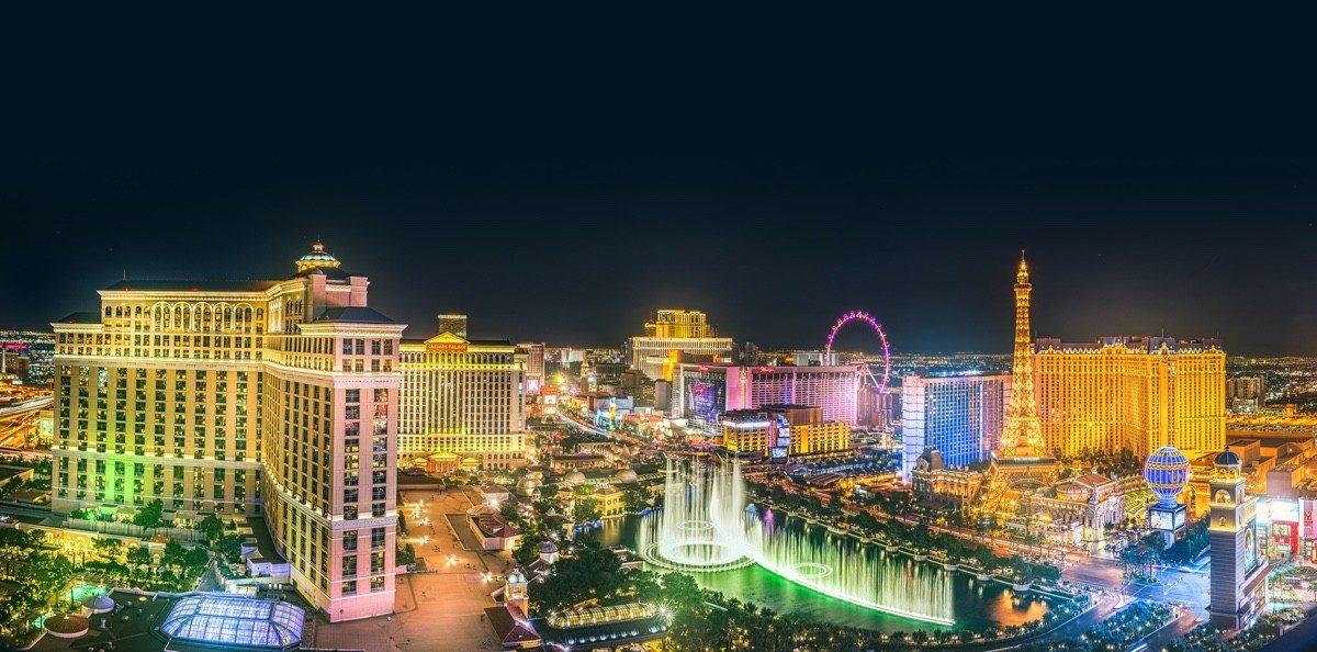 Las Vegas flights
