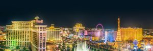 Norwegian Announce Las Vegas Flights