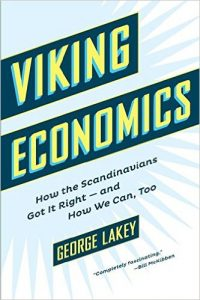 Viking Economics book