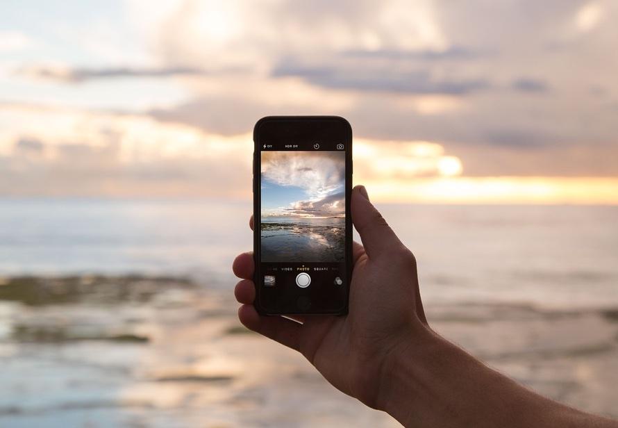 Cellphones data in Norway