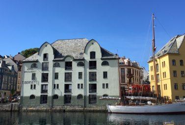 Best Hotels in Ålesund