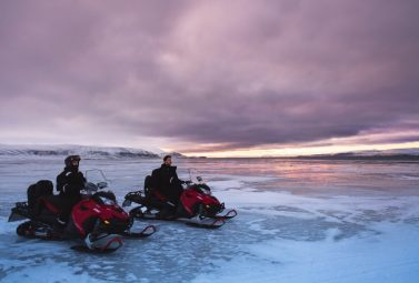 Five Novels Inspired By Svalbard