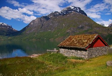 Learn Norwegian Through a Story