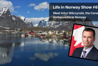 LIN 06: The Canadian Ambassador to Norway