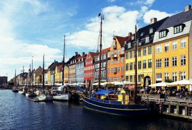 Kay Xander Mellish – How To Live In Denmark