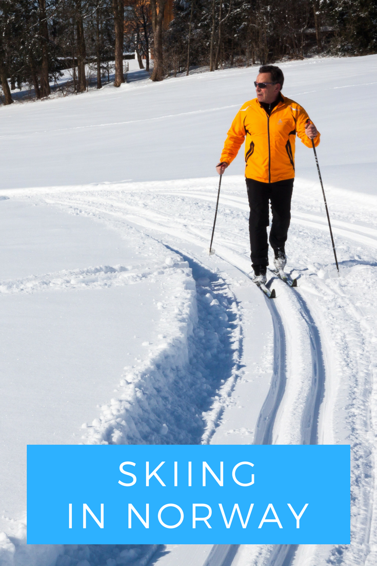 Skiing in Norway: Norwegian Alpine resorts, cross-country ski guide, and more. Plan your ski trip to Norway.