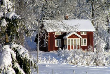 The Weather in Scandinavia