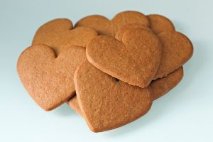 Pepperkaker: Norwegian Gingerbread