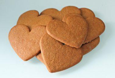 Pepperkaker: Norwegian Gingerbread