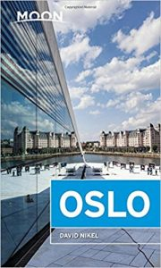 Moon Oslo cover